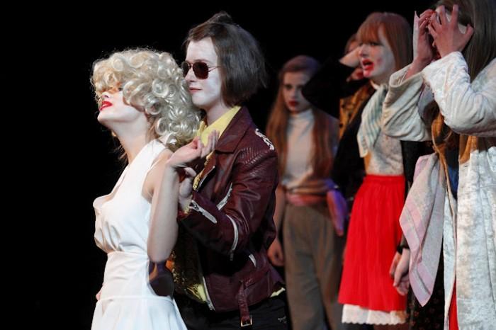Golden girls - foto Jeugdtheaterhuis Tineke de Lange (4)
